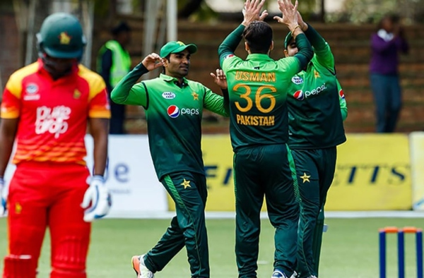Pakistan vs Zimbabwe: squads to be revealed on Monday