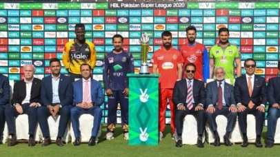 PSL 2020: Here is the revised list of squads
