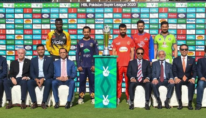PSL to be staged in best possible style
