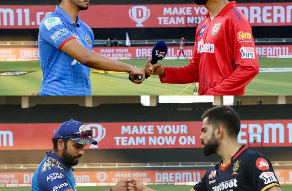 IPL 2020: Who will be the next three to get qualified after Mumbai Indians?