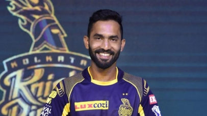 Should Dinesh Karthik continue as a skipper for KKR?