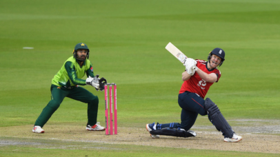 England to visit Pakistan from 15-20 January for T20I series: Reports