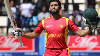 Pakistan born Sikandar Raza excited to play against his nation