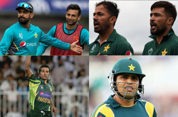 Six cricketers to quit PCB domestic contracts: Reports