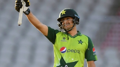 Haider Ali seeks attention of English county side, Big Bash as they demand him