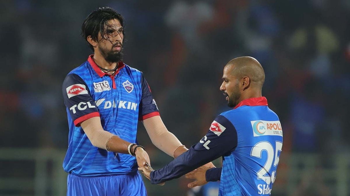 Another big blow for Delhi Capitals as Ishant Sharma ruled out of IPL 2020