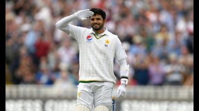 Azhar Ali's test captaincy under threat: ReportsAzhar Ali's test captaincy under threat: Reports