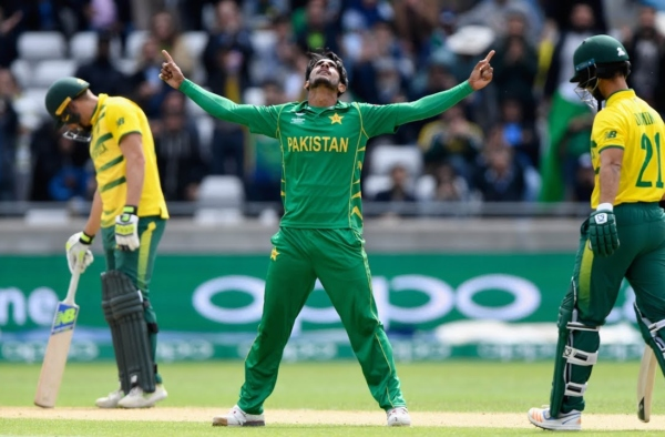 Pakistan tour of South Africa rescheduled to April 2020-21
