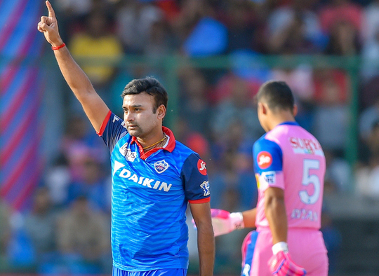 IPL 2020: Amit Mishra ruled out for the rest of the matches