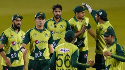 Pakistan A team to tour New Zealand this month