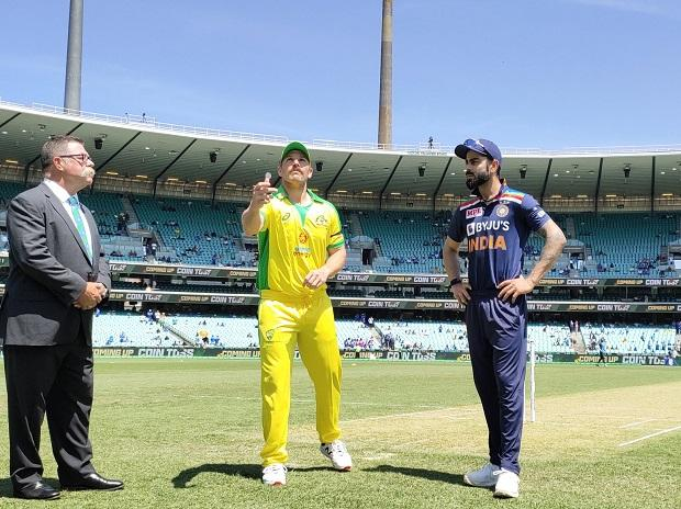 The revival of international cricket at its peak amidst COVID-19