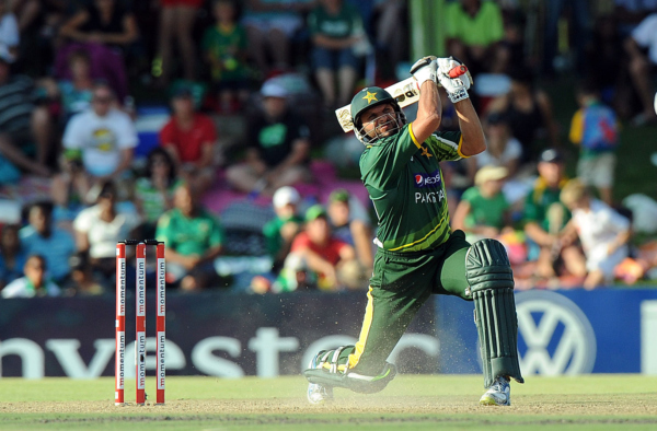 Afridi leaves LPL 2020 midway for personal reasons