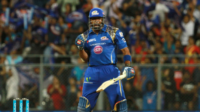 IPL final is the biggest thing after World Cup final: Kieron Pollard