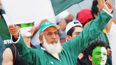 The biggest fan of Pakistan Cricket, Chacha Cricket is no more