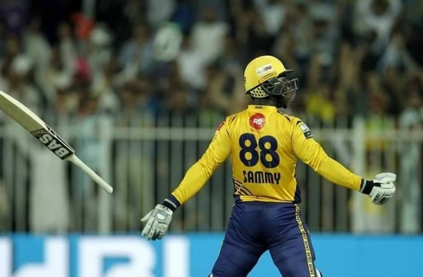 PSL 2020: Fans to miss their loved Darren Sammy 1