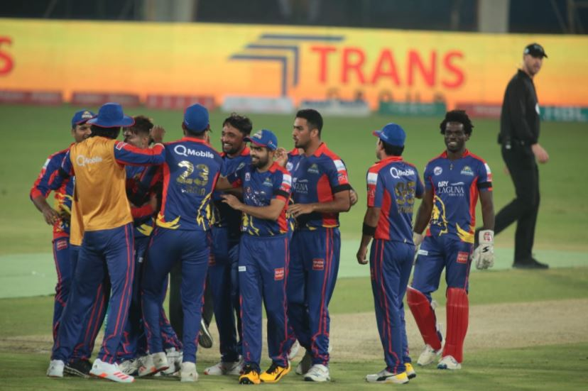 PSL 5: Who will face Karachi Kings in the final?