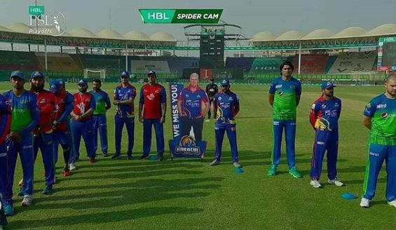Late Dean Jones's daughters routing for Karachi Kings as PSL 5 winners