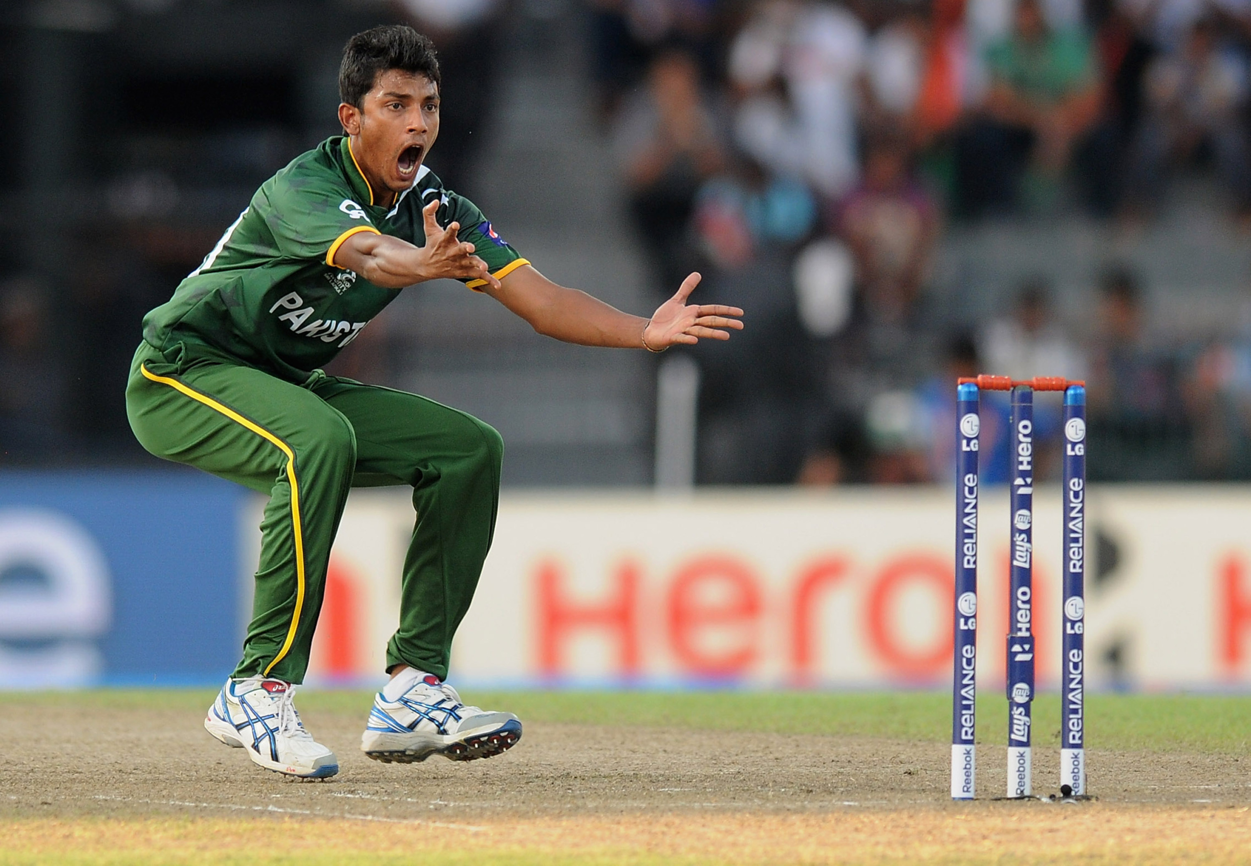 Quaid e Azam trophy: Raza Hasan sent home for breaching COVID-19 protocols