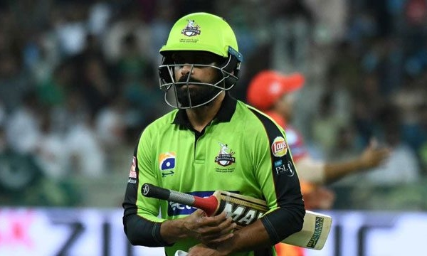 Mohammad Hafeez looking to overcome the mistakes Qalandars did against Zalmi