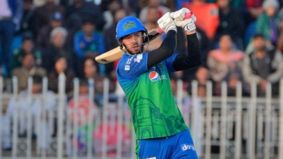 Another massive blow for Multan Sultans, James Vince tested COVID-19 positive