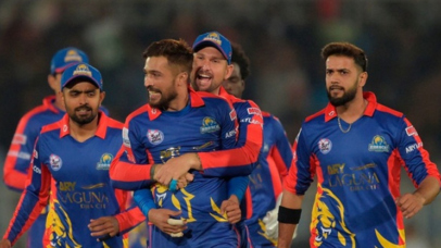 Imad Wasim looking forward to playing the final with Lahore Qalandars