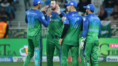 PSL 2020 complete squads and schedule