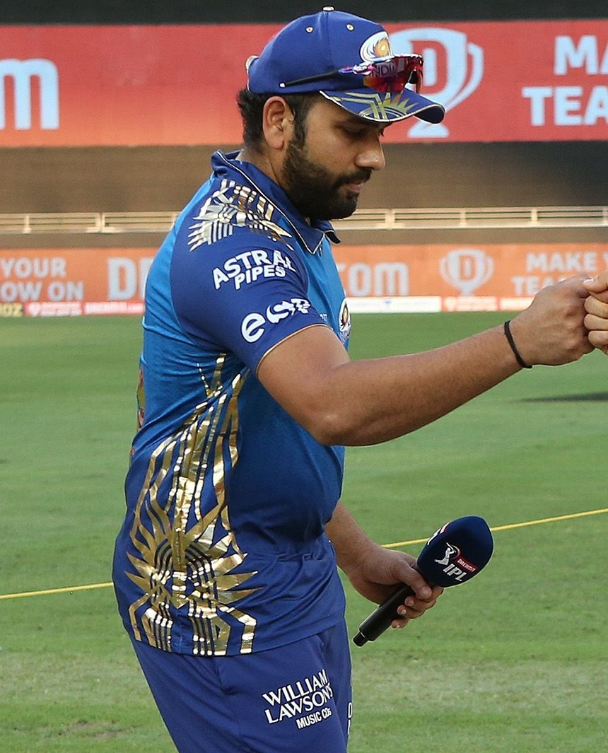 IPL 2020: 6 playoffs, 5 finals, 4 trophies, Rohit Sharma ready to hunt 5th trophy for MI