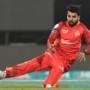 Why PCB has chosen Shadab Khan as the captain of the HBL PSL team of the tournament?