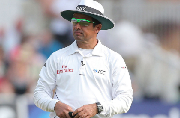 PSL 2020: Aleem Dar, Michael Gough to officiate playoffs