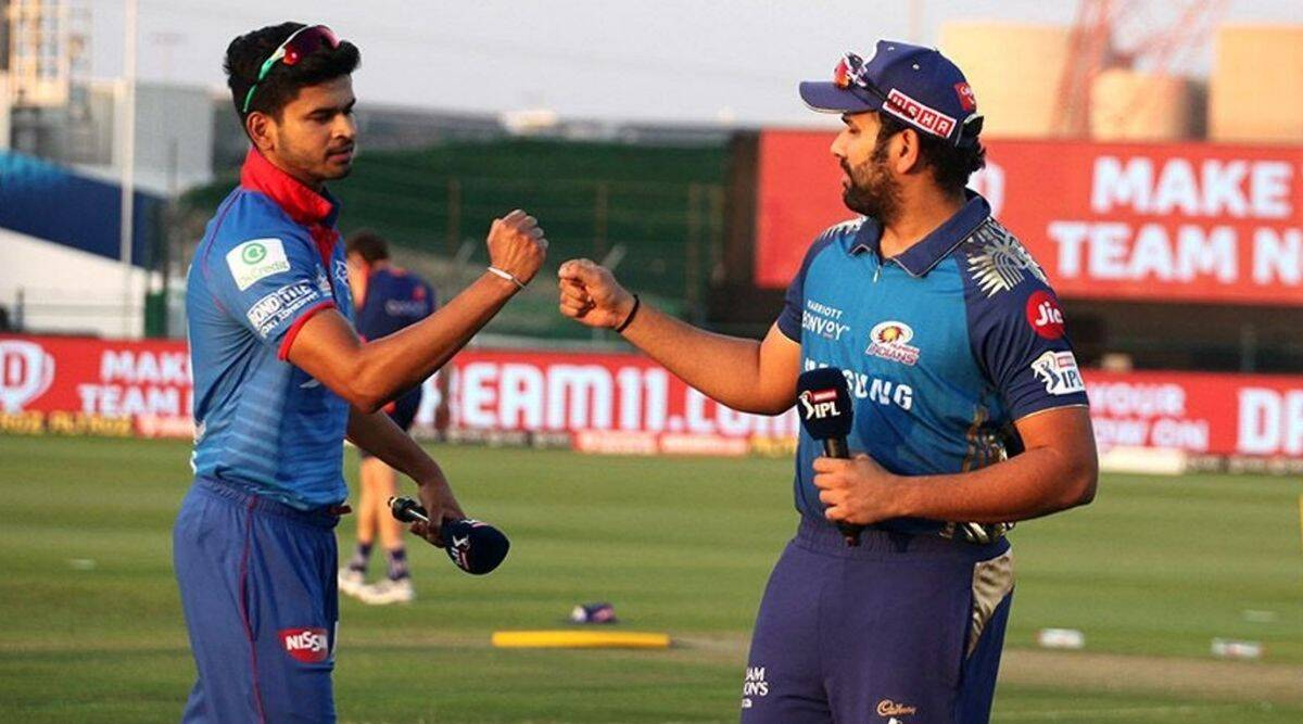 IPL 2020: Delhi Capitals make history, enter into final for the first time in history