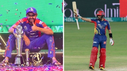 PSL: Things you might have not heard about King Babar Azam