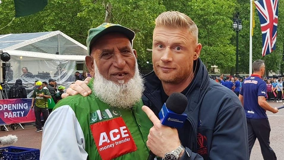 Chacha Cricket death news is just a rumor 1