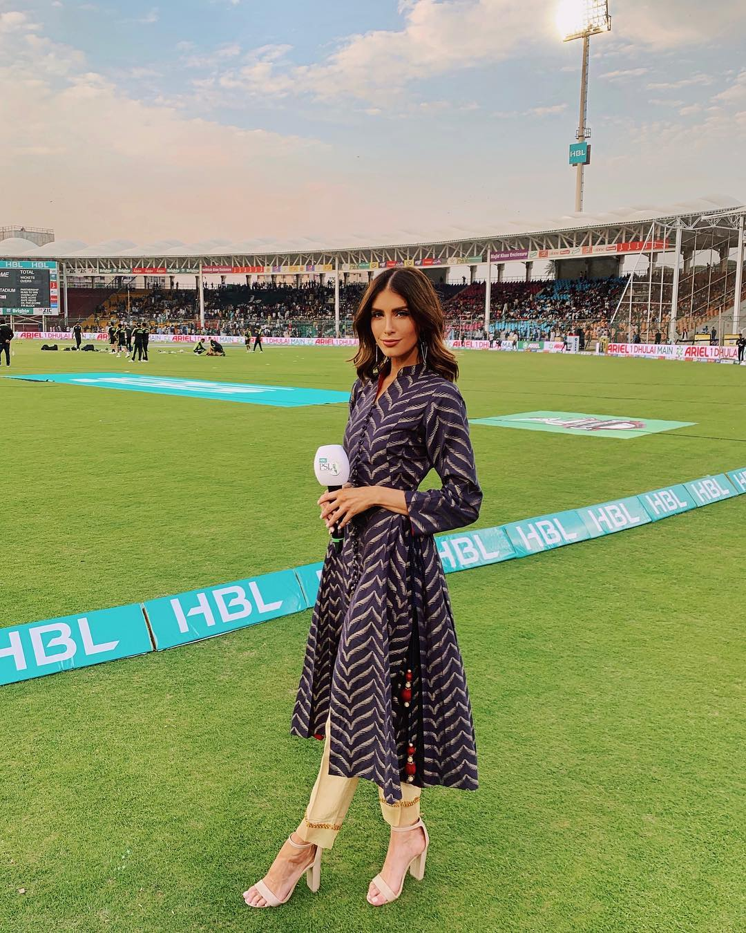 PSL 2020: Fans miss Erin Holland, want her to voyage to Pakistan 1