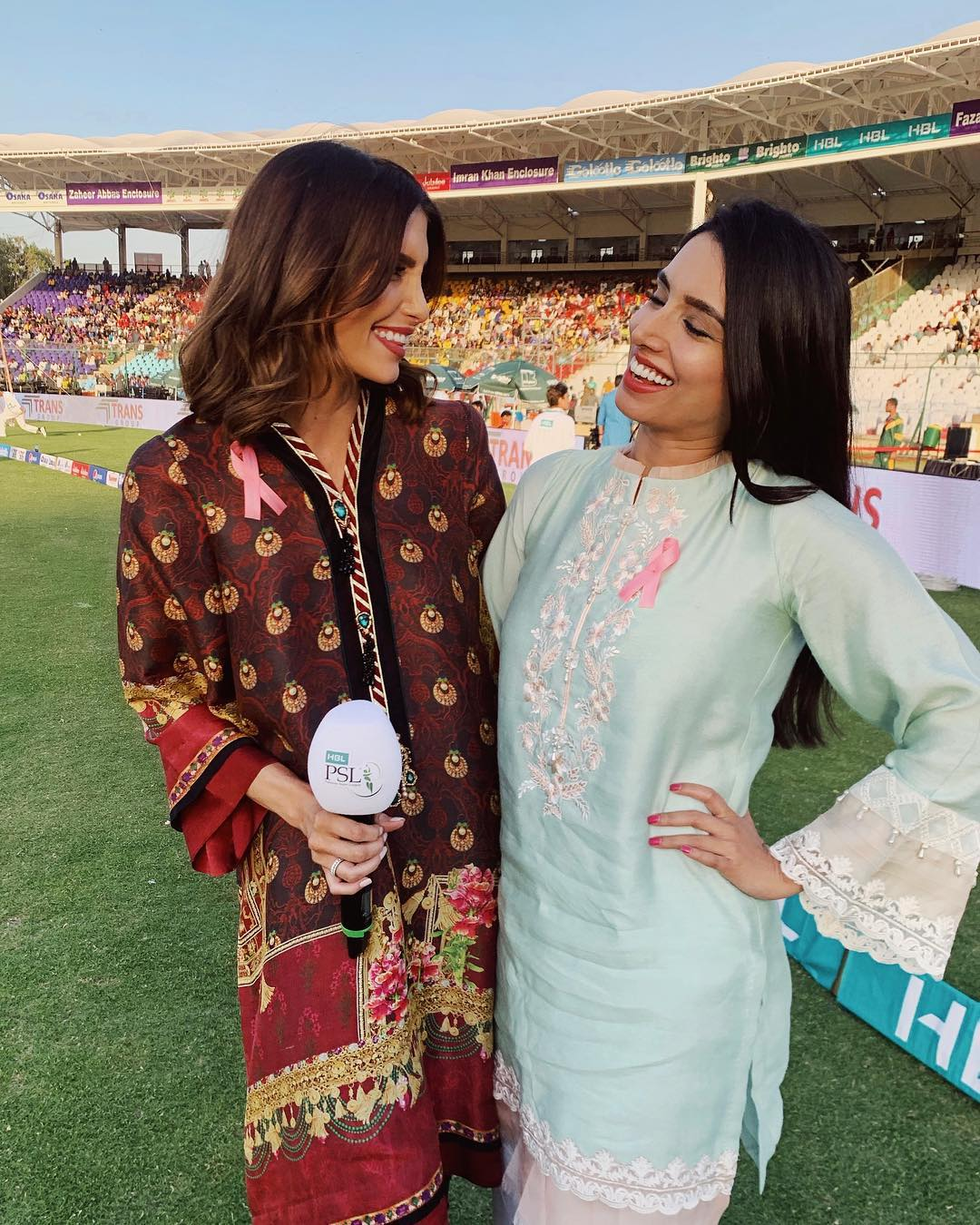 PSL 2020: Fans miss Erin Holland, want her to voyage to Pakistan 7