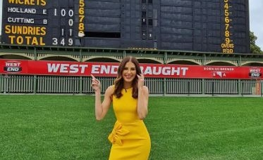 PSL 2020: Fans miss Erin Holland, wants her to voyage Pakistan soon
