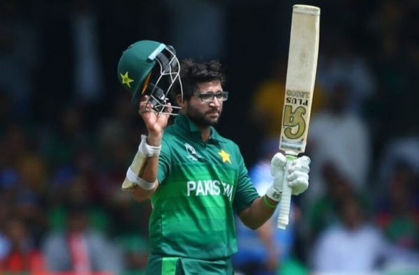 Pak vs Zim: Abid Ali, Imam ul Haq, and Haris Sohail dropped from the T20I squad: Reports