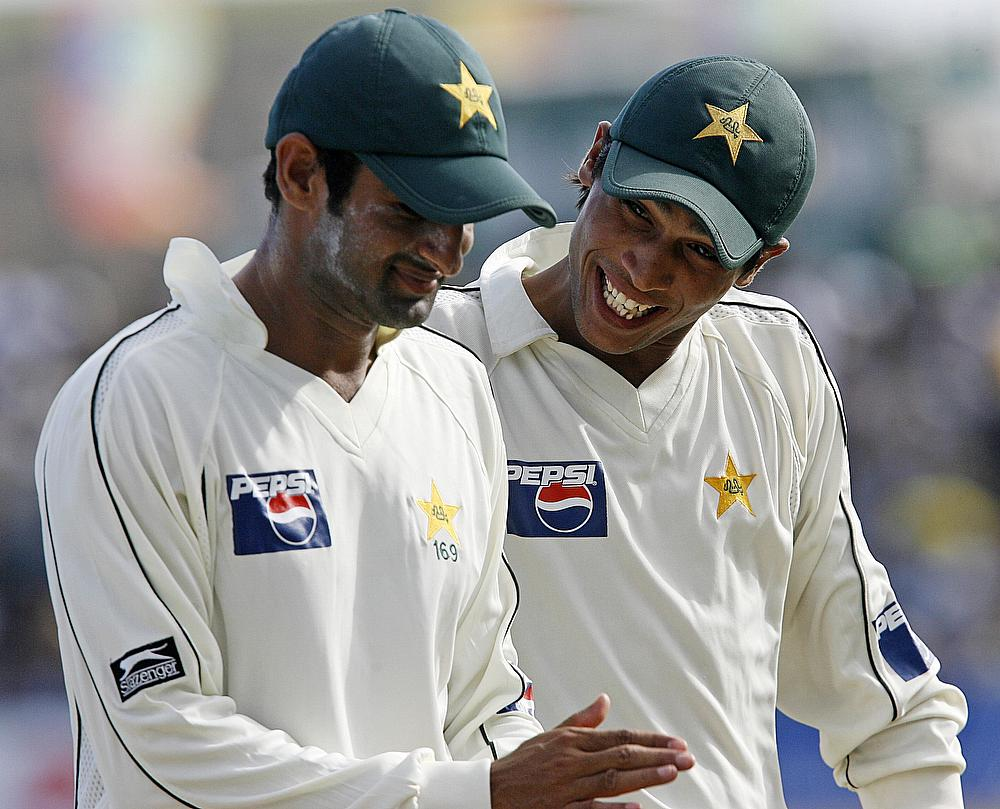 Misbah ul Haq reveals the reason behind dropping Amir, Malik for the New Zealand tour