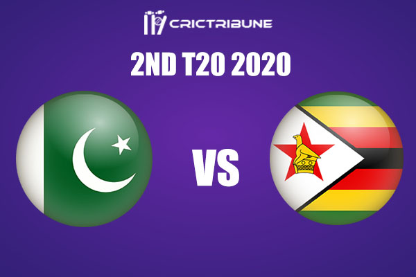 PAK vs ZIM Live Score,In theMatchof Zimbabwe tour of Pakistan2020 which will be played at Rawalpindi Cricket Stadium, Rawalpindi.PAK vs ZIM Live Score.....