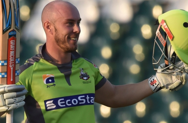 Is it a threat for Lahore Qalandars to miss on Chris Lynn?