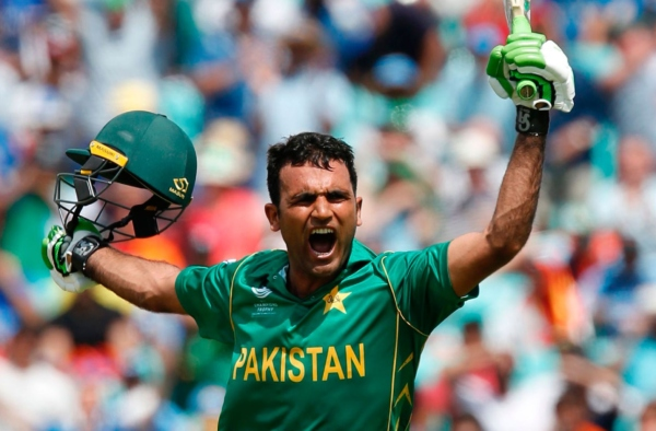 Watch: Happy fans after Fakhar Zaman has been dropped from the New Zealand tour