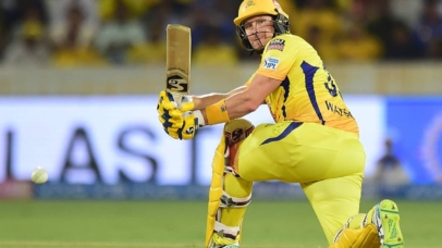 Emotional Shane Watson announces retirement from all forms of cricket