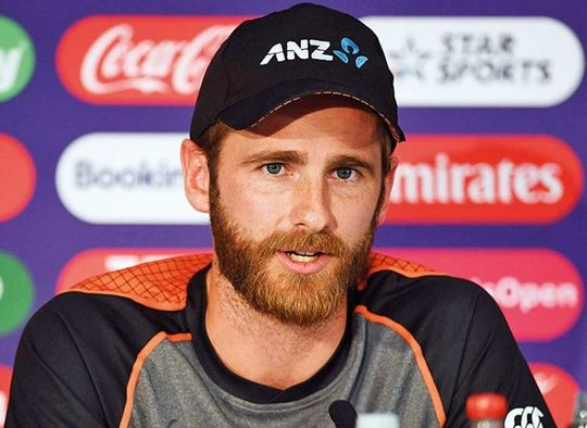 Kane Williamson likely to miss matches against Pakistan