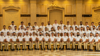 Pakistan Cricket members complete fifth COVID-19 test in New Zealand