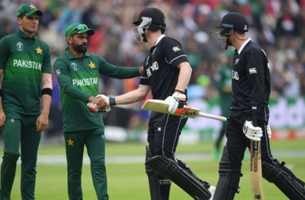 Pak vs NZ: Pakistan announces 18-member squad for three-match T20I series