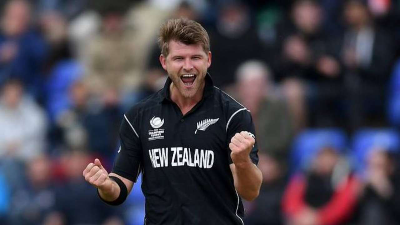 Corey Anderson quits New Zealand Cricket to play USA Cricket