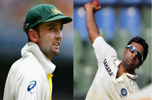 Australian spinner Nathan Lyon says he and India's R Ashwin are comparative yet extraordinary sort of bowlers, so examinations ought not made between the two...