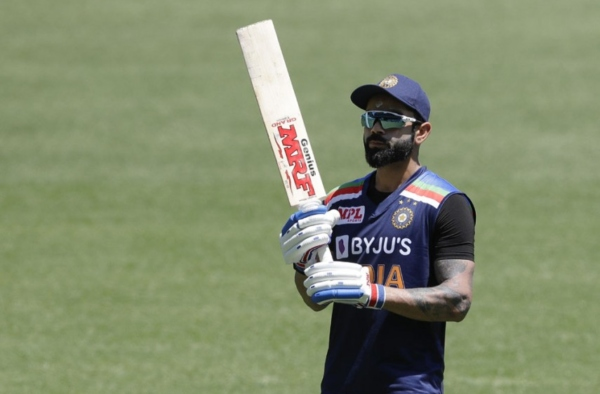 Virat Kohli becomes the fastest to score 12,000 ODI runs