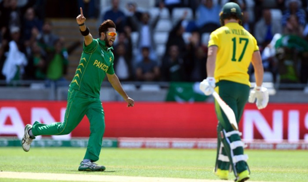 South Africa to visit Pakistan after 14 years
