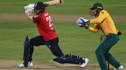 Dawid Malan attains the highest ever T20I points in cricket history