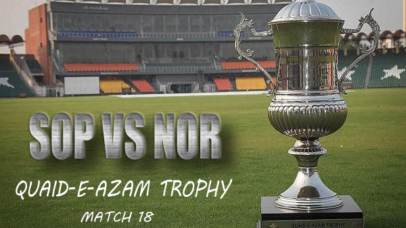 SOP vs NOR Live Score